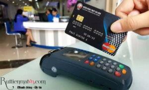 rút tiền thẻ tín dụng tại thành phố Vinh