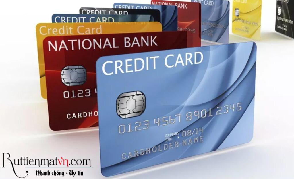 rút tiền thẻ tín dụng tại cửa lò